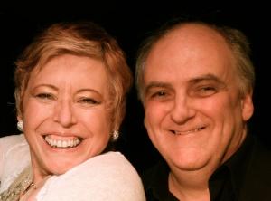 Barb and Simon 2