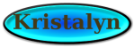 Kristalyn records logo