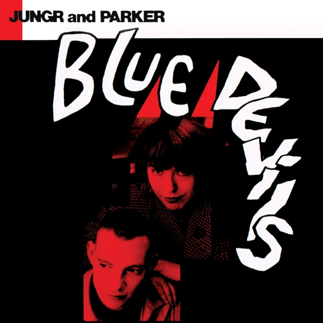JUNGR AND PARKER Blue Devils cover image